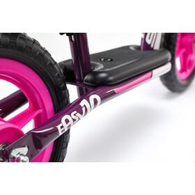 s'cool pedeX easy 10 Kinder violett/pink